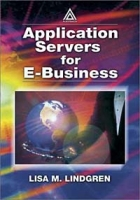 Application Servers for E-Business артикул 306d.