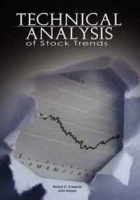 Technical Analysis of Stock Trends by Robert D Edwards and John Magee артикул 451d.