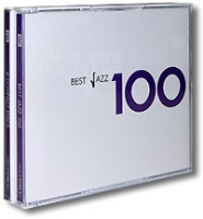 Best Jazz 100 (6 CD) артикул 473d.